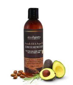 Our hair moisturizer is specifically designed to combat everyday dryness while also providing your hair key nutrients like ginger and rosemary extract. Argan Oil And Coconut Oil, Indian Hair Care, Moisturize Hair, Indian Hairstyles, Young And Beautiful, Avocado Oil, Bottle Design, Skin Care Regimen, Moisturizer