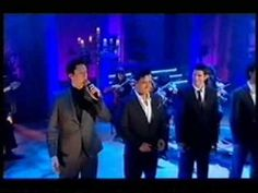 IL DIVO    SHE Beautiful Songs, Relaxing Music, Yesterday And Today, My Favorite Music, Music Videos, Musicals, Singing, Concert, Youtube