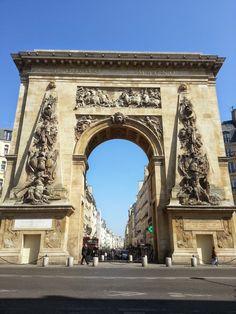 Flavour of the Minute The Minute, George Washington Bridge, Saints, Paris, Travel, Montmartre Paris, Viajes, Paris France, Trips