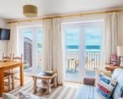 Tolcarne Beach Apartments