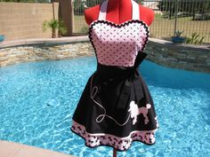 Hey, I found this really awesome Etsy listing at http://www.etsy.com/listing/96848007/vintage-50s-inspired-poodle-skirt-apron