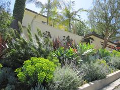 LOS ANGELES MODERN MEDITERRANEAN @ Park Slope DesignPark Slope Design