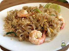 Pad Thai   Cocina