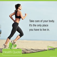 #HealthQuote for the day!