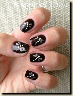 cool nail deco