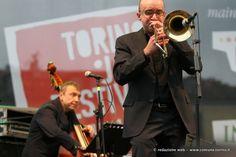 The Mingus Dynasty Meets the Torino Jazz Orchestra. Torino Jazz Festival 2013.