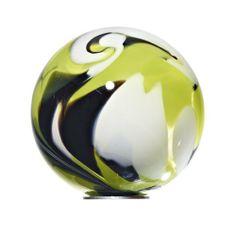 Garden Globes, Garden Balls, Contemporary Garden, Garden Ornaments, Glass Globe, Glass Ball, Marbles, Hand Blown Glass, Amazon