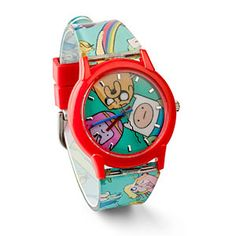 Adventure Time Watch