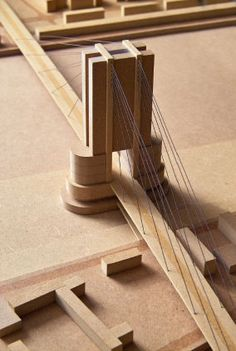 How To Design and Build a Model Bridge - Life123