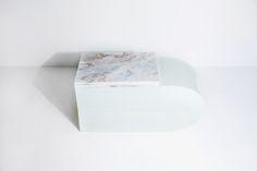 Stone & Foam - Pieteke Korte