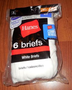 Briefs Cotton Underwear (Sizes 4 & Up) for Boys
