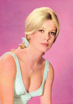 All women who kill or have sexual obsessions or who are prostitutes have trouble with their fathers - Catherine Deneuve