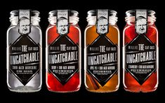 FPO: Call Family Distillers Packaging