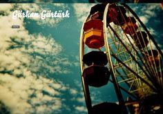 Gürkan Gürtürk's page on about.me – http://about.me/gurkangurturk