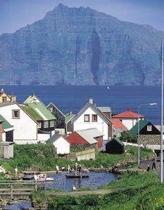 FAROE ISLANDS  (DENMARK)