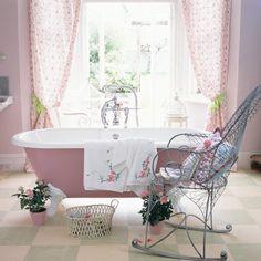 Very pretty. #home #pink