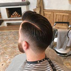Shape #barber #barberlife #barbershop #barbergang #barberlove #prague #connection #fade #fadegame2raw #beard #pomade #reuzel #reuzelpomade #onlyclassicnoshit #oldskool #class