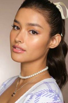 Liza Soberano, Pretty Cool, Pretty Face, Filipina Actress, Most Beautiful, Beautiful Women, Dangerous Woman, Kawaii Girl, Sexy Outfits