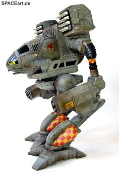 Battletech MadCat part of my childhood right here, building this model from scratch. :)