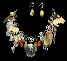 http://westernvr.com/ ... I want everything on that site!  #cowboy #jewelry #indian