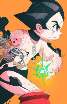 Astro Boy by ChunLo   Astro Boy by ChunLo  https://ift.tt/2H1h2fB