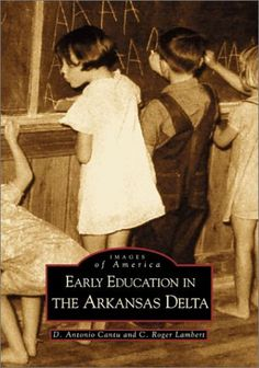 Early Education in Arkansas Delta