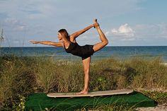 New Class We Love: Indo #Yoga Board #SelfMagazine