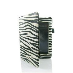 Hillo Synthetic Leather Case Cover for Amazon Kindle Paperwhite , Black/White Zebra (does not fit Kindle or Kindle Touch) by Hillo. $12.95. Custom designed for your precious Amazon Kindle Paperwhite, this case features a combination of functionality and style. Well built to protect your Kindle Paperwhite for the years to come.. Save 68%!