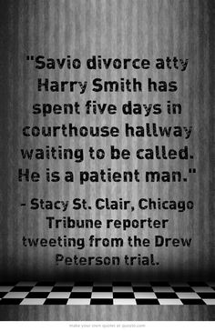 For more tweets from the trial, follow @StacyStClair on Twitter.