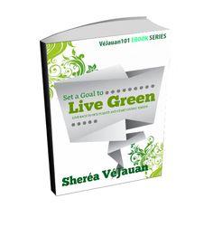 Green Living - Getting started has never been easier! #earthday