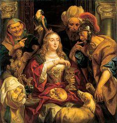 Rubens, Van Dyck & Jordaens - Hermitage Amsterdam