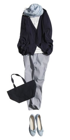 Navy | Clothes miscellaneous goods | MUJI net store