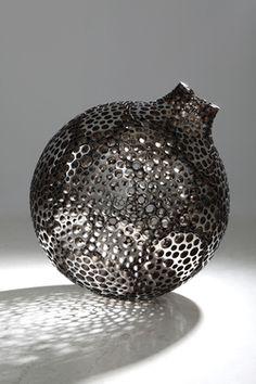 """Saatchi Art Artist Yongsun JANG; Sculpture, """"Particle 431022 XI"""" #art"""