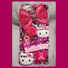Custom Made Phone Cases