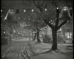 Bedford Falls...My favorite Christmas Movie~