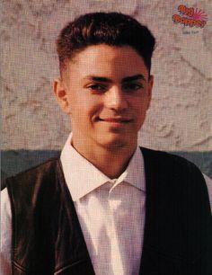Benny From Sandlot, The Sandlot, D2 The Mighty Ducks, Benny The Jet Rodriguez, Mike Vitar, Mendoza, The Karate Kid 1984, Baseball Boys, Cute Teenage Boys