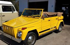 VW Thing Volkswagen Thing, Vw, Fast Cars, Vehicles, Freedom, Liberty, Political Freedom, Car, Vehicle