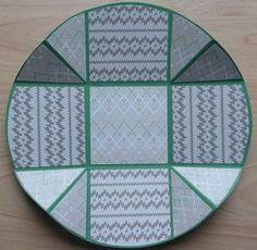 Kreis Zuschnitt