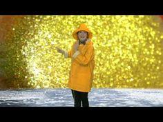 5. Weer en klimaat: presenteer zelf het weerbericht - www.natuurentechniek.nl Science For Kids, Drama Drama, Weather, School, Youtube, Painting, Projects, Art, Clouds