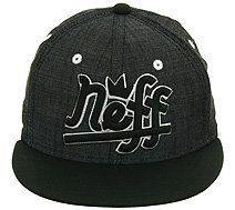 Neff Snapback Adjustable Plastic SnapBack Hat / Cap by NEFF. $19.99. Officially Licensed.. Embroidered team logos.. Adjustable plastic snapback cap. One Size Fits Most. Make a fashion statement while wearing this throwback snapback cap. Save 56%!