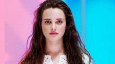 """hannah baker.   tape 1, side a. """"Hey, it's Hannah. Hannah Baker. Don't adjust your… whatever device you're hearing this on. It's me, live and in stereo. No return engagements, no encore, and this..."""
