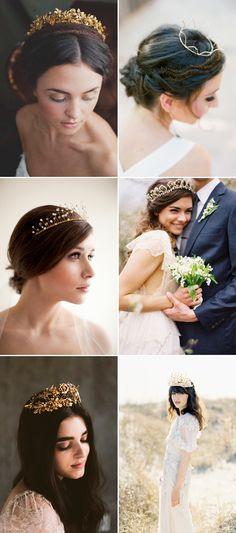 50 Best Wedding Inspiration Crown Love Images On Pinterest Crowns