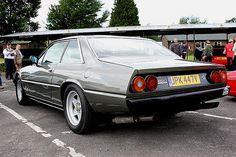 Ferrari 400/412