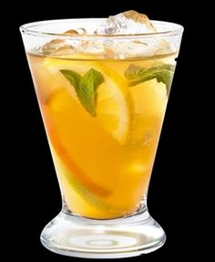 Side Car ~ Ingredients: ~ 3 cl METAXA 5* ~ 1 cl Cointreau ~ 1 cl Lemon juice ~ 2 cl Orange juice ~ Preparation: ~ Shake with ice cubes and s...