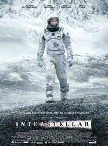 Interstellar - film 2014 - AlloCiné