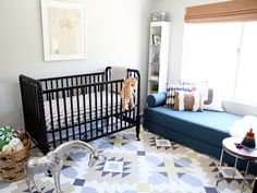 7 Things Every Nursery Should Have | Rue