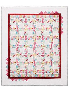 Quilt Pattern Books - Learn to Quilt With Panels