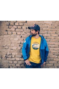 Chillaz   climbing t-shirt   print climbing Shirt Print, T Shirt, Climbing Clothes, Printed Shirts, Hoodies, Long Sleeve, Pants, Jackets, Fashion