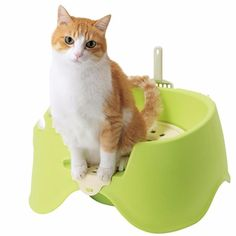 Fenced Dog Toilet Semi-Closed Bedpan Pee Detachable with Buckle Splash Prevention Male and Female Universal Small Medium Dogs Size : L