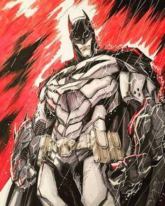 The Batman - Khary Randolph